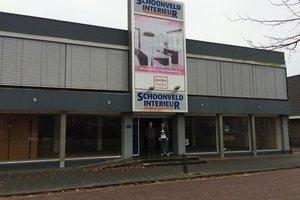 Groen licht voor nieuw winkelconcept in Hoogezand