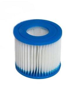 Filter type H per doos (12 stuks)