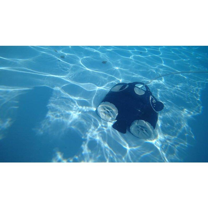 Interline robotstofzuiger Jellyfish 5220