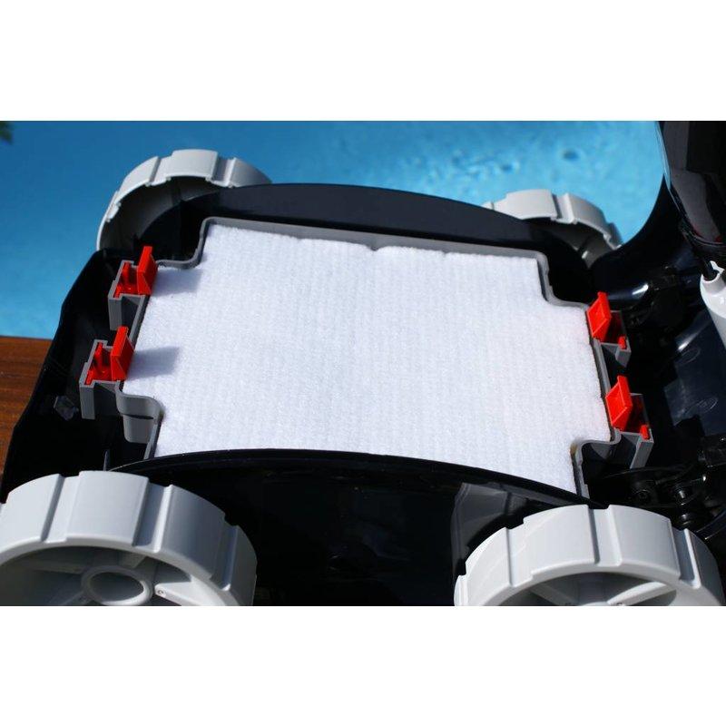 Interline robotstofzuiger 5220