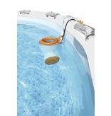 Bestway Filterpomp inhang 3900 liter 12 volt