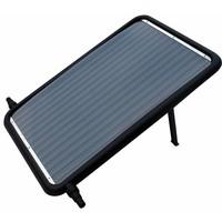Solarboard verwarming op zonne-energie