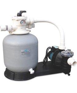 Pool zandfilterset FSF 8 m³ (tot 40.000 liter)