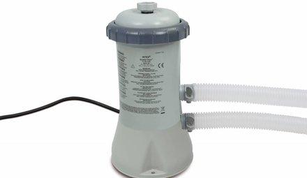 Onderdelen Intex filterpomp 604