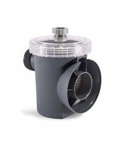 voorfilter compleet voor zandfilterpomp 6000 liter 28646
