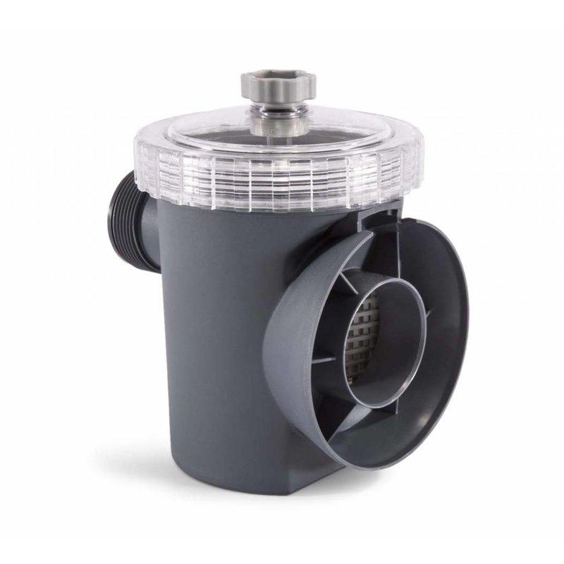 Intex voorfilter compleet voor zandfilterpomp 8000 liter 28648