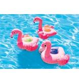 Intex Flamingo Bekerhouders 3 st