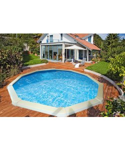 Zwembad Diana 490x132 cm
