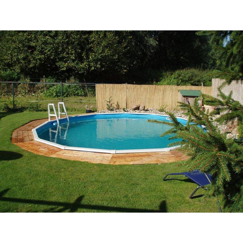 Interline Zwembad Diana 490x132 cm