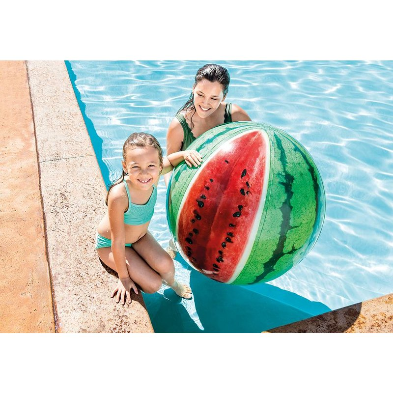 Intex Watermeloen Strandbal