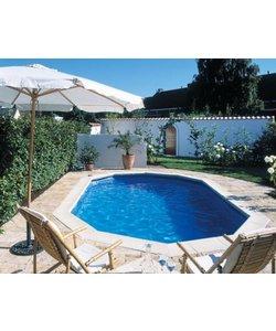 Zwembad Diana 610x360 cm