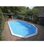 Interline Zwembad Diana 850x490 cm (complete set)