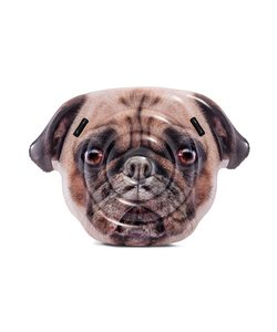 Pug Face Luchtbed