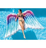 Intex Angel Wings Luchtbed