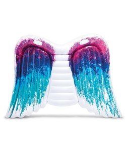 Angel Wings Luchtbed