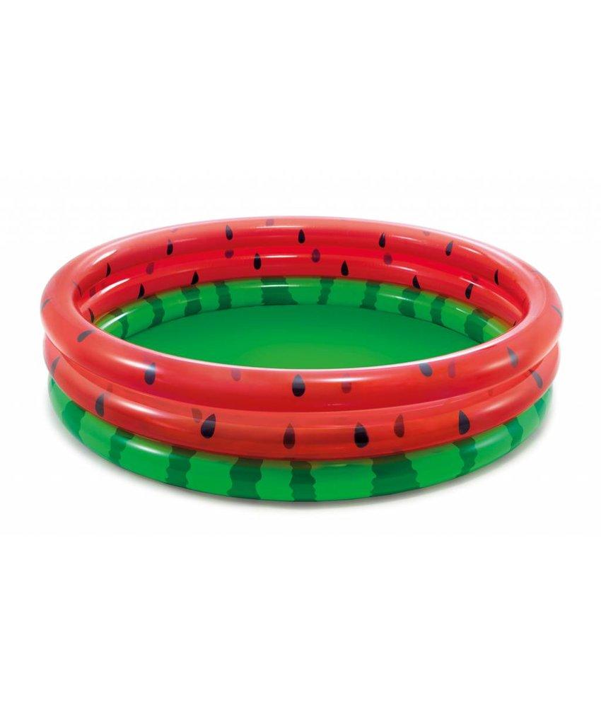 Intex Watermeloen Zwembad
