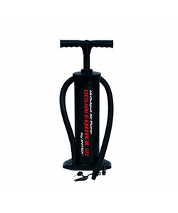 Hi-Output Hand Pump