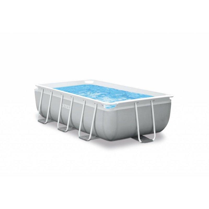 Intex grondzeil voor Oval Pool 488x244x107 cm