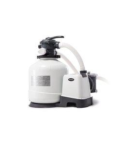 Krystal Clear Zandfiltersysteem 10000 liter