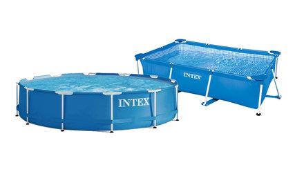 Onderdelen Intex Frame Pool