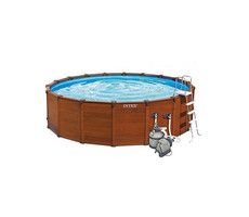 Onderdelen Intex Sequoia Spirit Pool