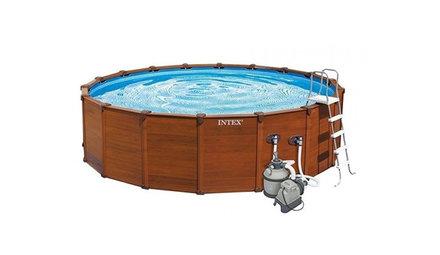 Onderdelen Intex Sequoia Spirit Pool