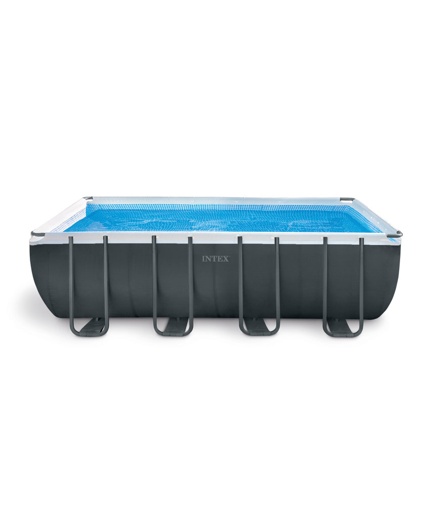 Intex Ultra XTR Frame Pool met zandfilter 549x274x132 cm