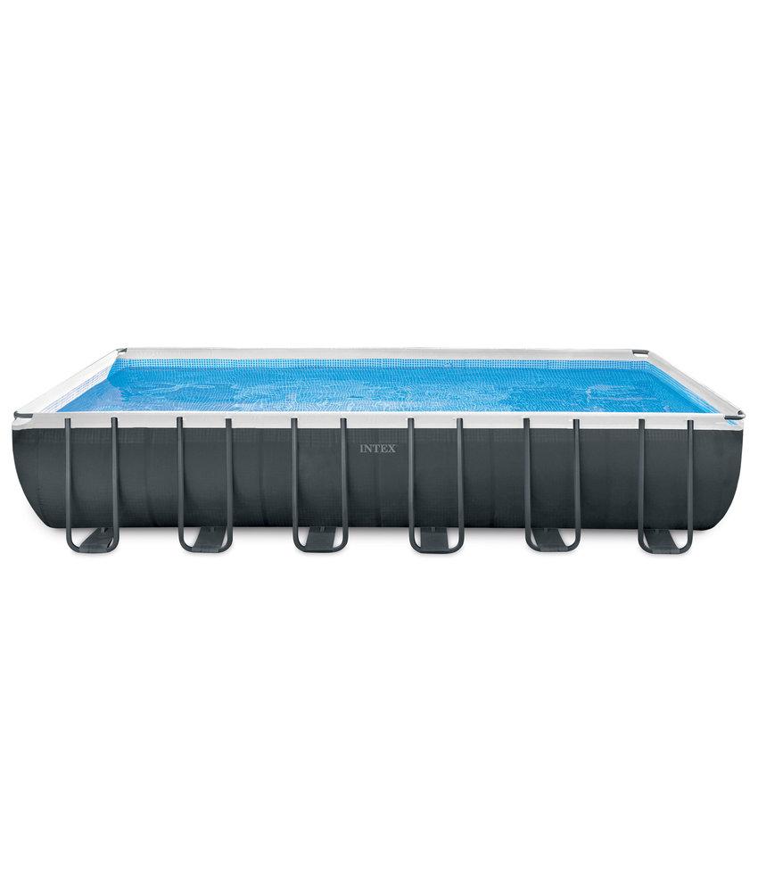 Intex Ultra XTR Frame Pool met zandfilter 732x366x132 cm