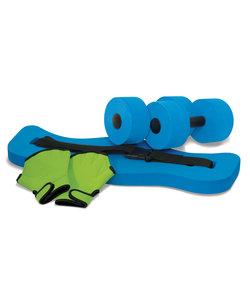 Aqua Fitness Set