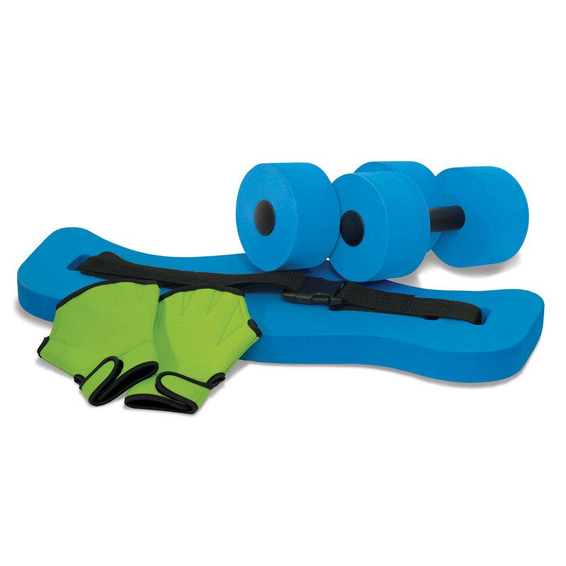 Kokido Aqua Fitness Set