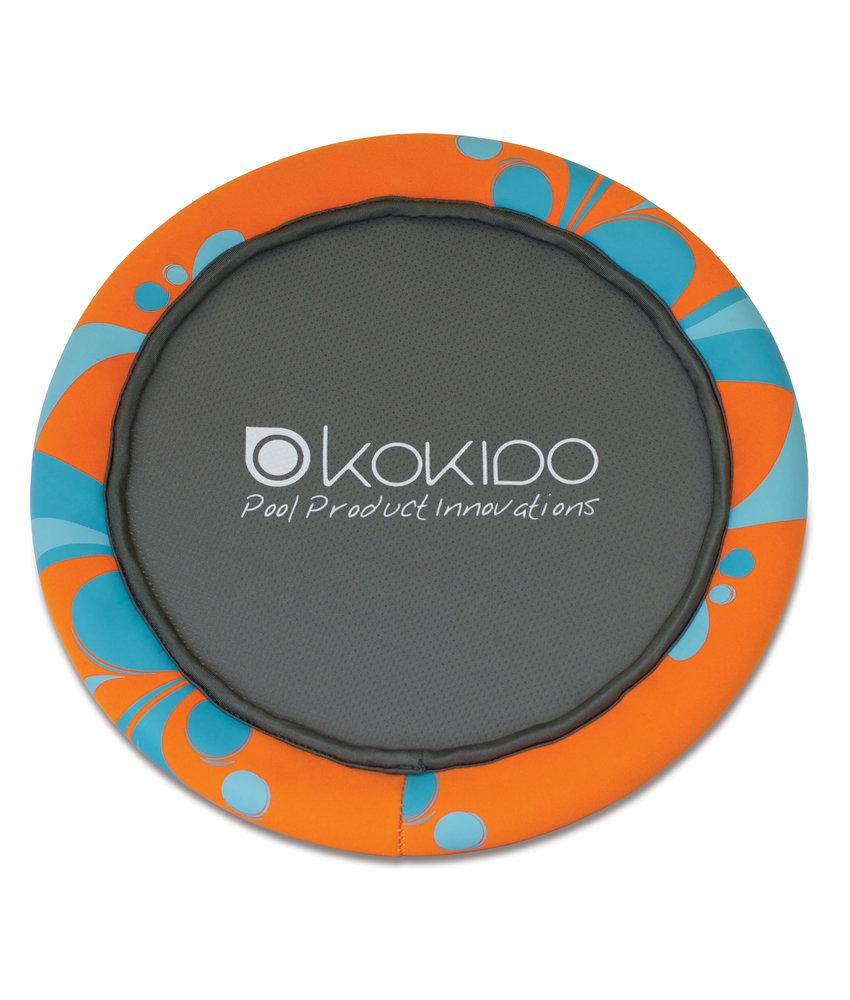 Kokido Flying Disc Frisbee