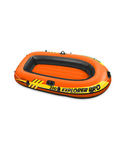 Explorer Pro 200 - 2 pers. boot