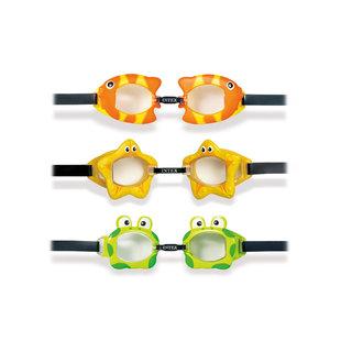 Fun Zwembril Kids 3-8