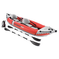 Excursion Pro - 2 pers. kayak met peddel en pomp