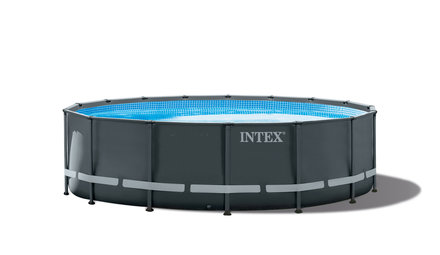 Intex Ultra & XTR Frame Pool