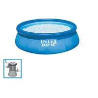Easy Set 244x76 cm (met filterpomp)