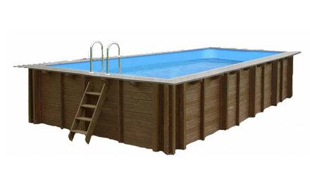 Interline zwembad
