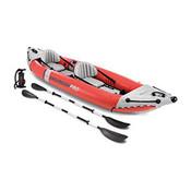 Opblaasbare kayak