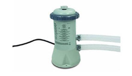 Onderdelen Intex filterpomp 638