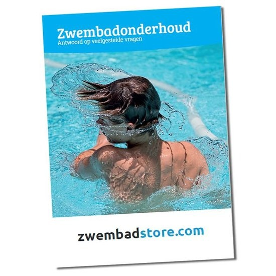 Helder en gezond zwemwater