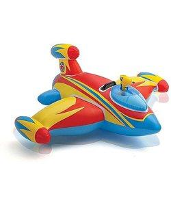 Water Gun Spaceship