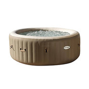 Intex Spa Rond Bubbel 4 persoons