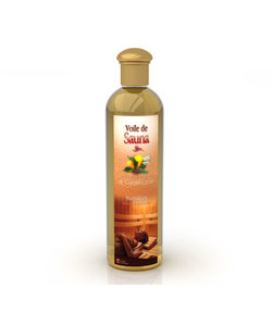 Voile de Sauna Olie Kajeput/Citroen 250 ml
