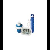 Zwembad thermometer