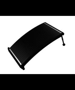 Solarboard Curve zwembadverwarming op zonne-energie