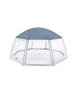 Flowclear pool dome (zwembaden tot 488 cm)
