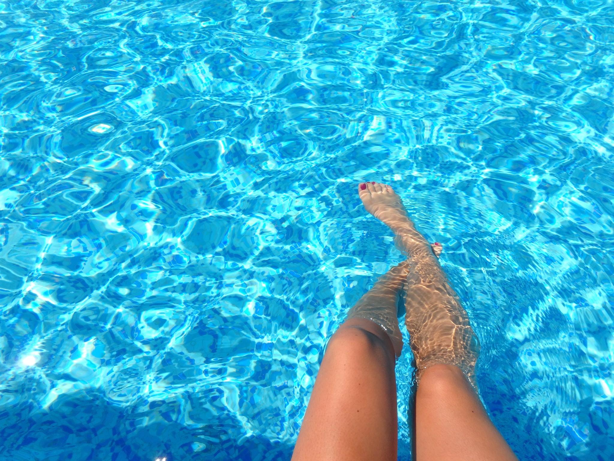 De voordelen van een eigen zwembad