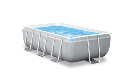 Intex Prism frame pool