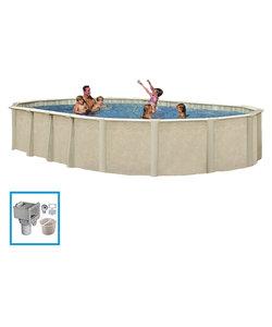 Zwembad Century 1050x550x132 cm
