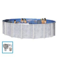 Zwembad Diana 550x132 cm